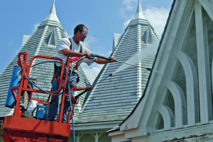Roof Cleaning Services Sydney